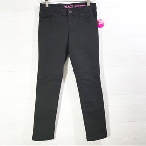 NWT Place kid jean Size 8
